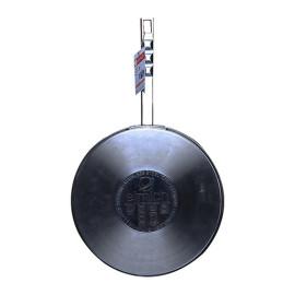 Chảo Inox 304 Chống Dính Elmich Zeus EL0978 - 28cm dùng bếp từ