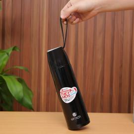 Bình giữ nhiệt Elmich Inox 304 500ml EL3658 xuất xứ CH Séc, bảo hành 12 tháng