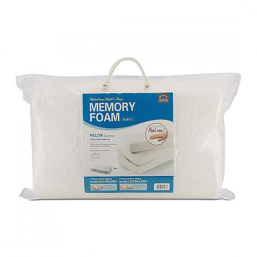 Gối Lock&Lock Memory Foam - HLW111