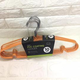 Bộ 10 mắc treo quần áo Lock&lock ETM391