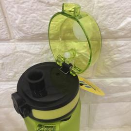 Bình nước nhựa PC 600ml Lock&Lock