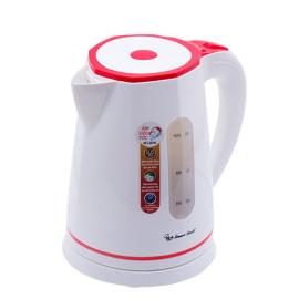 Ấm Siêu Tốc Elmich Smart cook KES-0696 công suất 1850W dung tich 1,8L hàng chính hãng, bảo hành 12 tháng