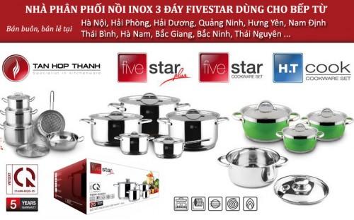 Nồi Inox Fivestar