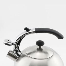 Ấm đun nước Inox 304 Elmich 3L EL3373 dùng bếp từ