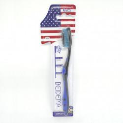 Bàn chải đánh răng Nano cao cấp BEIDEMA Hàn Quốc 6682 cờ Mỹ
