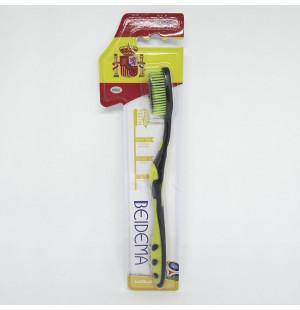 Bàn chải đánh răng Nano cao cấp BEIDEMA Hàn Quốc 6682 cờ Tây Ban Nha