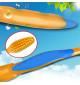 Bàn chải đánh răng Nano Gold Hancolor Hàn Quốc H010A