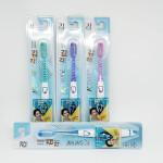 Bản chải đánh răng lông mềm mịn K'Shore 922 hàng Hàn Quốc