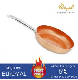 Chảo chống dính Elmich Royal Classic 20cm EL-1187 dùng bếp từ