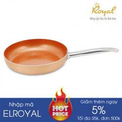 Chảo chống dính Elmich Royal Classic 24cm EL-1188 dùng bếp từ