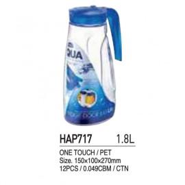 Bình nước Lock&Lock AQUA 1,8 Lít HAP717