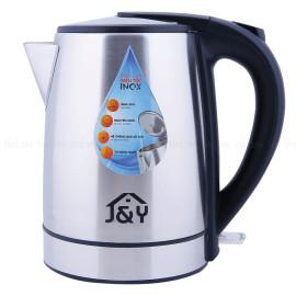 Bình Đun Nước Siêu Tốc Inox 304 Joyful Life 1.8 Lít