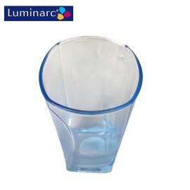 Bộ 6 ly thủy tinh Luminarc Blue Leaf 300ml FH30