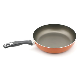 Chảo chống dính 28cm Smart Cook Teria SM-0391E dùng bếp từ