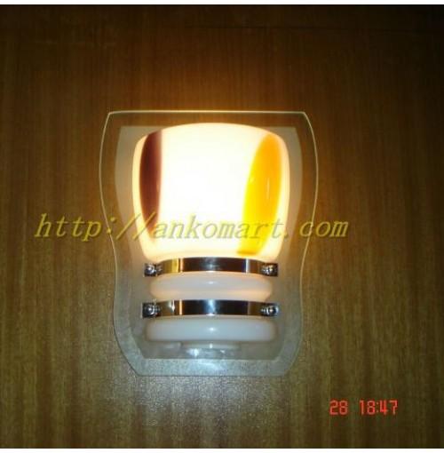 Đèn tường kính Đài Loan 86101