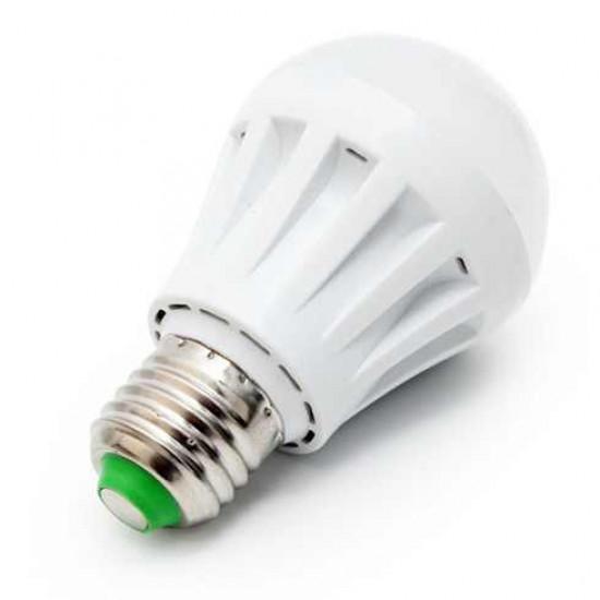 201509: Bóng đèn LED Tích điện 9w E27-220v 201509