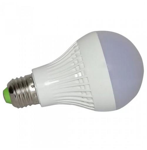Bóng đèn LED tích điện 9w E27-220v 201509