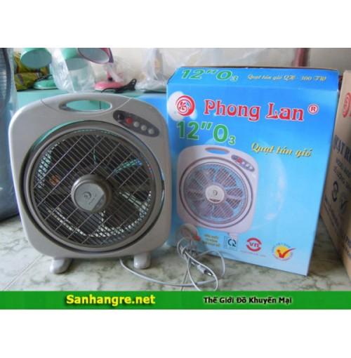 Quạt hộp Phong Lan QH300TW