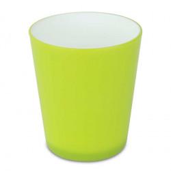 Cốc nhựa sắc màu 340ml Biozone BC-34 (Xanh)