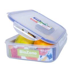 Hộp nhựa đựng thực phẩm BioZone 2500ml