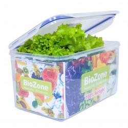 Hộp nhựa đựng thực phẩm BioZone 3600ml