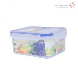 Hộp nhựa đựng thực phẩm BioZone 440ml