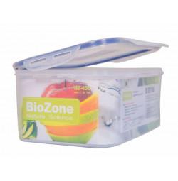 Hộp nhựa đựng thực phẩm BioZone 4500ml