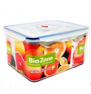 Hộp nhựa đựng thực phẩm BioZone 7500ml