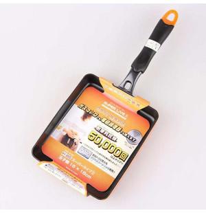 Chảo chống dính đáy từ Super Live 15x18cm hàng Nhật