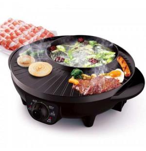 Bếp Lẩu Nướng Đa Năng Kasumi GR-36