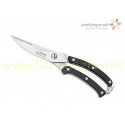 Kéo cắt gà Inox 24cm CS Premium 029722 nhập khẩu Đức
