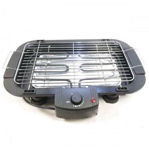 Vỉ nướng điện không khói Electric Barbecue Grill 2000w
