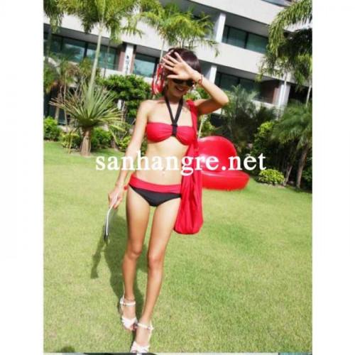 Bikini Hanterren Hàn Quốc