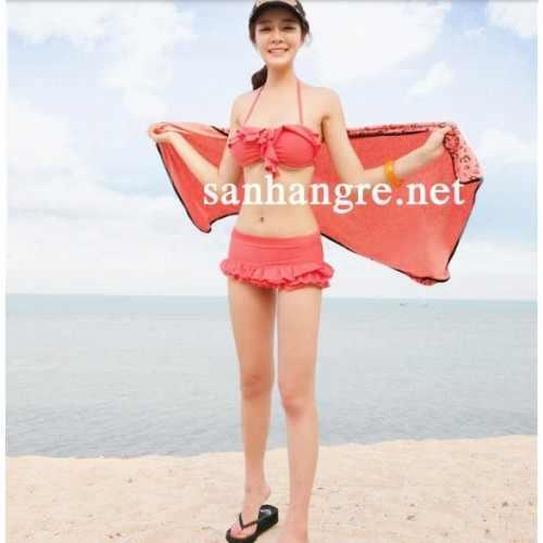 Bikini hipgir
