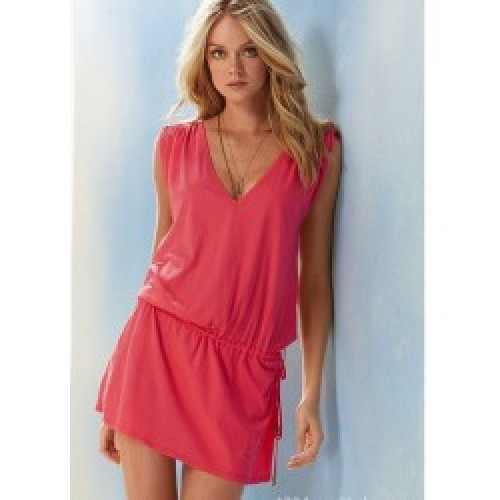 Váy bãi biển