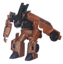Đồ chơi Robot Transformers biến hình siêu tốc Khủng long QuillFire