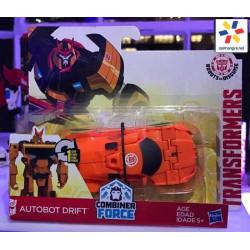 Đồ chơi Robot Transformers biến hình siêu tốc Autobot Drift