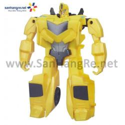 Đồ chơi Robot Transformers biến hình siêu tốc ô tô Bumblebee