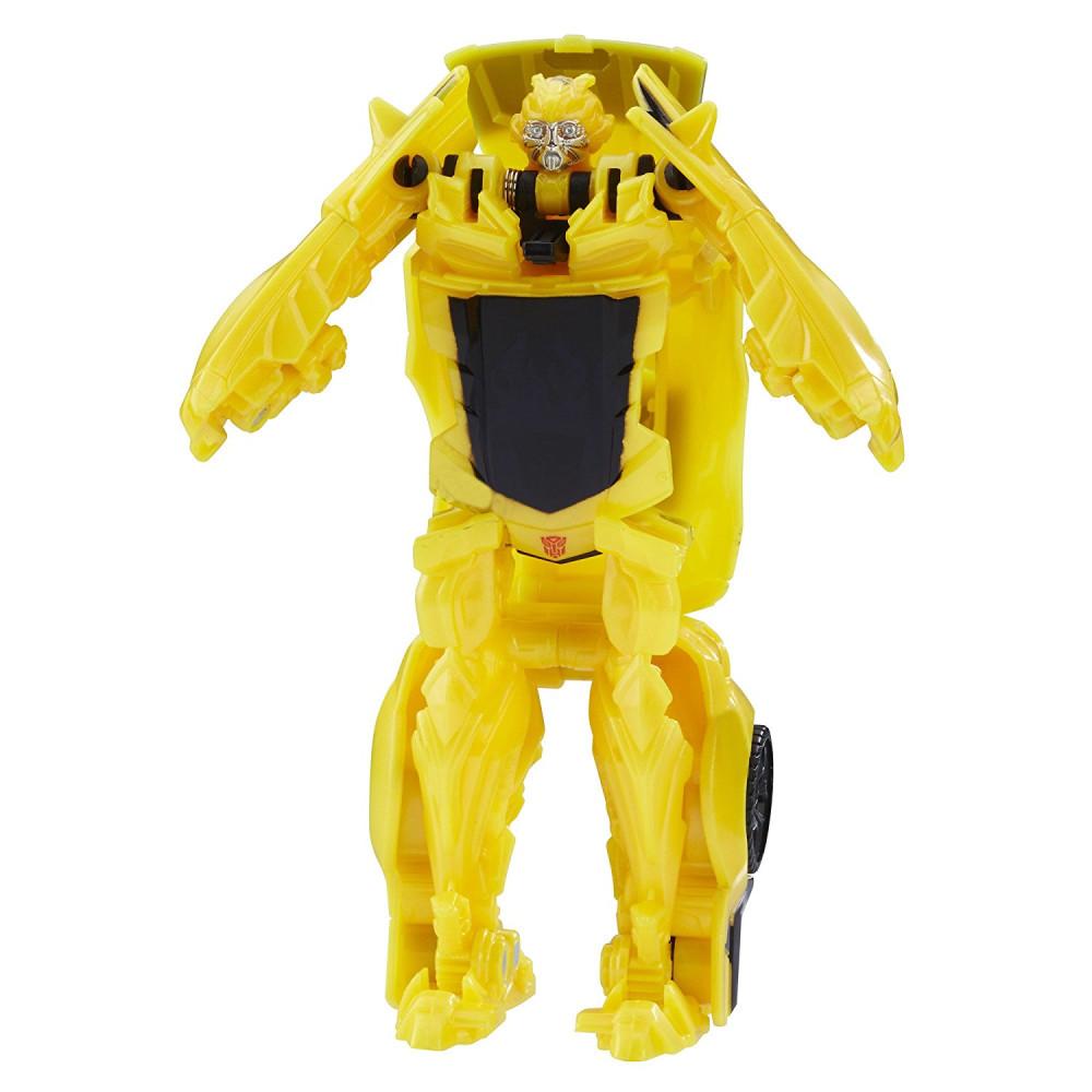 Đồ chơi Robot biến hình Transformers One Step - Bumblebee (No Box)