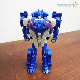 Đồ chơi Robot biến hình Transformers One Step - Optimus Prime (No Box)