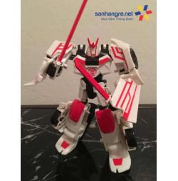 Đồ chơi Robot Transformers biến hình ô tô Autobot Drift