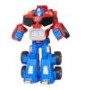 Robot Transformers Rescue Bots biến hình ô tô Optimus Prime