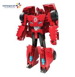 Đồ chơi Robot Transformers biến hình ô tô Sideswipe