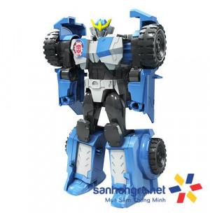 Đồ chơi Robot Transformers biến hình Strongarm