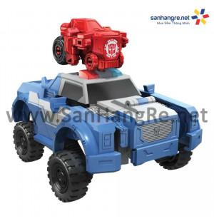Đồ chơi Robot Transformers biến hình kết hợp Strongarm và Mini-Con Trickout