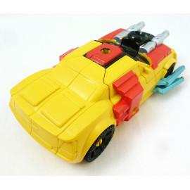 Đồ chơi Transformer - Robot biến hình Beast Hunters Bumblebee (Box)