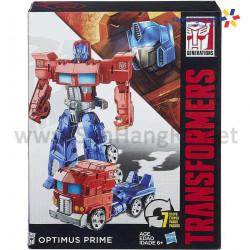 Robot Transformers biến hình ô tô Optimus Prime