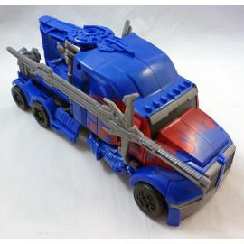 Đồ chơi Robot Transformers Optimus Prime Smash Change - Age of Extinction (Box)