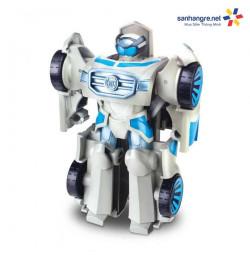 Đồ chơi Robot Transformer Rescue Bots Quickshadow biến hình ô tô