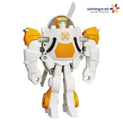Đồ chơi Robot Transformer Flight Bots Blades biến hình trực thăng